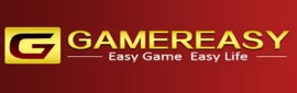 Gamereasy logo